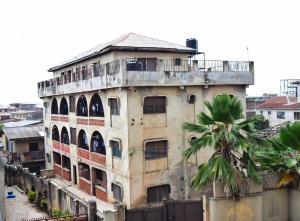 Blocks of Flats House for sale Academy Busstop Iwo road express Ibadan Oyo State  Iwo Rd Ibadan Oyo