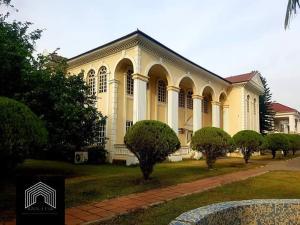 7 bedroom Detached Duplex House for sale jabi Jabi Abuja