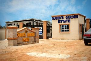 Residential Land Land for sale Queen's Garden Estate, Isheri North, G.R.A. Isheri North Ojodu Lagos