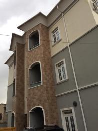Blocks of Flats House for sale Sholuyi, Gbagada  Soluyi Gbagada Lagos