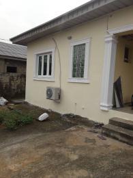 Detached Bungalow House for sale tollgate bus stop. Sango Sango Ota Ado Odo/Ota Ogun