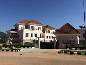 5 bedroom House for sale katampe extension Katampe Ext Abuja