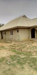 3 bedroom House for sale Kasumu estate off akala expressway Akala Express Ibadan Oyo