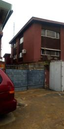 Blocks of Flats House for sale Fola Agoro Yaba Lagos