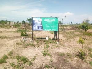 Residential Land Land for sale Cofo Origanrigan Ibeju-Lekki Lagos