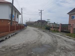 Mixed   Use Land Land for sale about 5 mins drive from fara park Sangotedo Ajah Lagos