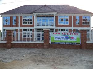 Commercial Property for rent Along bosso road  Bosso Niger