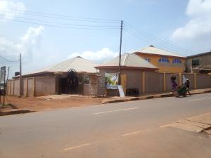 Hotel/Guest House Commercial Property for sale Iwo Rd Ibadan Oyo