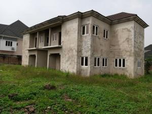 4 bedroom Detached Duplex House for sale Bolu cresecent Aerodome GRA Samonda Ibadan Oyo