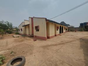 4 bedroom Detached Bungalow House for sale Ijapo Estate,Akure  Akure Ondo