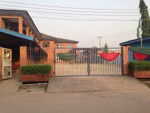 School Commercial Property for sale Akoka Yaba Lagos