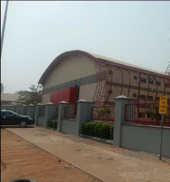 School Commercial Property for sale Gudu Apo Abuja