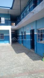 Commercial Property for sale off Ago palace Okota Lagos