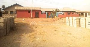 Commercial Property for sale Gra Extension Osogbo Osun