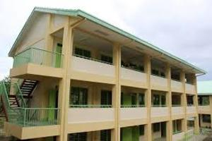 School Commercial Property for sale Off Asipa Road , By Amule Bus Stop Ayobo Ipaja Lagos
