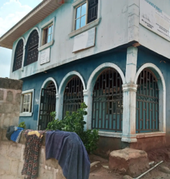 School Commercial Property for rent The road opposite Idumwuowina primary School Oredo Edo