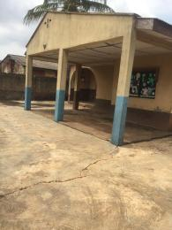 5 bedroom School Commercial Property for sale Igbogbo, Ikorodu  Igbogbo Ikorodu Lagos