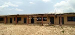School Commercial Property for sale ... Odongunyan Ikorodu Lagos