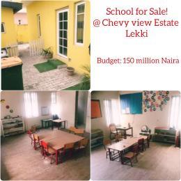 School Commercial Property for sale Lekki Phase 1 Lekki Lagos