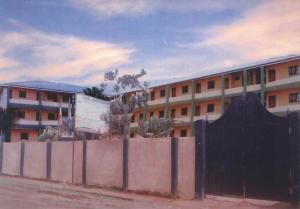 School Commercial Property for sale Community road Okota Lagos
