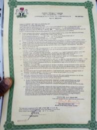 Mixed   Use Land Land for sale Dakibiu Dakibiyu Abuja