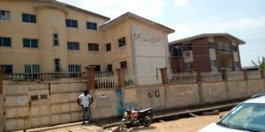 School Commercial Property for sale Ashafa Street, Ojodu Lagos Berger Ojodu Lagos