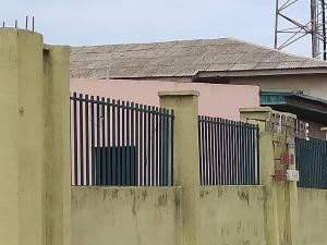 10 bedroom School Commercial Property for sale Sabo Ikorodu  Ikorodu Ikorodu Lagos