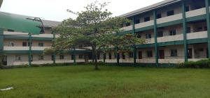 School Commercial Property for sale Off Community Rd Ago Palace way Okota, Lagos Ikotun Ikotun/Igando Lagos