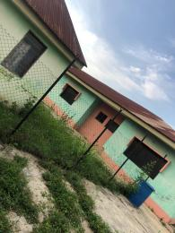 School Commercial Property for sale Oluyole main Oluyole Estate Ibadan Oyo