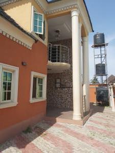 5 bedroom Detached Duplex House for sale NPF Satellite town Satellite Town Amuwo Odofin Lagos