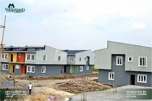 3 bedroom Terraced Duplex House for sale Off Lekki Epe Express Way Oribanwa Sangotedo/ Lekki Lagos State Bogije Sangotedo Lagos