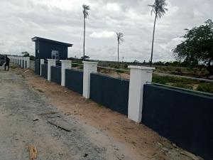 Residential Land for sale Dangote Petrochemical Refinery Free Trade Zone Ibeju-Lekki Lagos