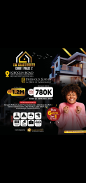 Residential Land for sale Chartworth Court Is About The Cheapest And Legitimate Land Within That Locality, With Instant Allocation. Ibeju-Lekki Lagos