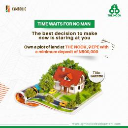 Residential Land Land for sale Epe Epe Lagos