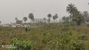 Residential Land Land for sale Mowe ofada, rightly behind the Nigeria international brewries Ofada Obafemi Owode Ogun