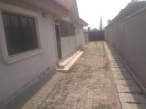 3 bedroom Semi Detached Bungalow House for rent Alaagba scheme 1 estate Mulero Agege Lagos