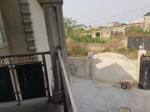 3 bedroom Detached Duplex House for rent Akuru estate elebu ibadan Akala Express Ibadan Oyo