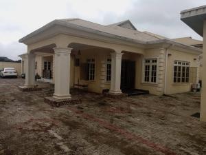 4 bedroom Detached Bungalow House for sale Emmanuel estate Jericho Ibadan Oyo