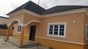 4 bedroom Detached Bungalow for rent Akoto Estate Elebu Akala Express Ibadan Oyo