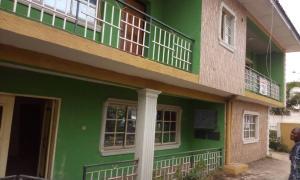 6 bedroom Detached Duplex House for rent D Rovans Ring Rd Ibadan Oyo
