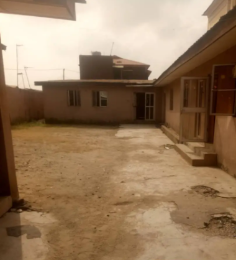 Church Commercial Property for rent -ruwa Abule-Oja Yaba Lagos