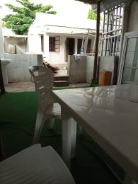 1 bedroom mini flat  Self Contain Flat / Apartment for rent Wuse zone6 Wuse 1 Abuja