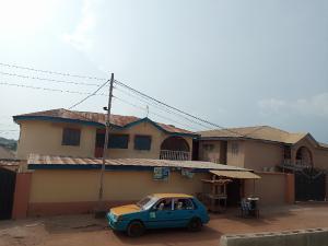 1 bedroom mini flat  Self Contain Flat / Apartment for rent Elesare Unit Oritaobele Akure Ondo