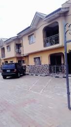 Self Contain Flat / Apartment for rent Reservation Estate Ado Ajah Lagos
