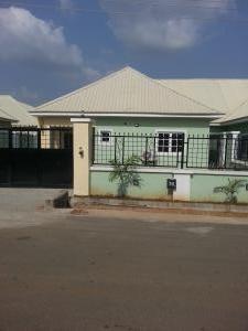 1 bedroom mini flat  Self Contain Flat / Apartment for rent 2nd/3rd Avenue,efab City Estate Nbora Nbora Phase 3 Abuja