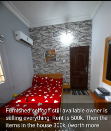 Self Contain Flat / Apartment for rent Dayeb Homes Katampe Ext Abuja