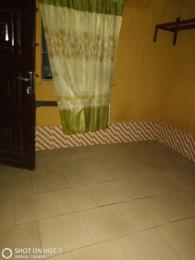 1 bedroom mini flat  Self Contain Flat / Apartment for rent Babalola off Cole bustop Lawanson Surulere Lagos