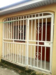 1 bedroom mini flat  House for rent Trade more extension Lugbe Abuja