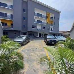 3 bedroom Terraced Duplex House for sale Atunrase Medina Gbagada Lagos