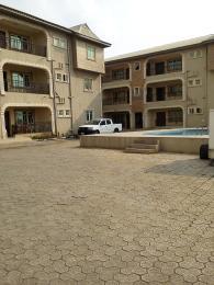 Self Contain Flat / Apartment for shortlet Arowojobe Estate Mende Maryland Lagos